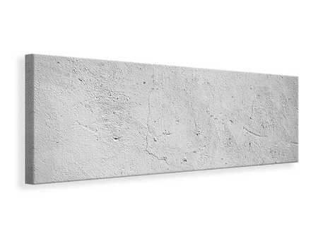 Panoramic Canvas Print Concrete