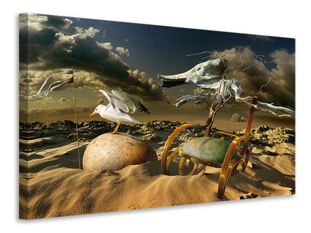 Canvas print Fairy Tale II