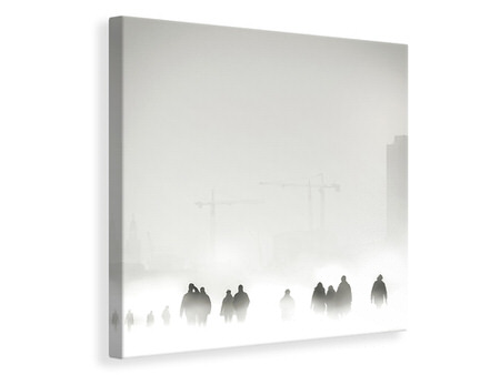 Canvas print Atmosphere