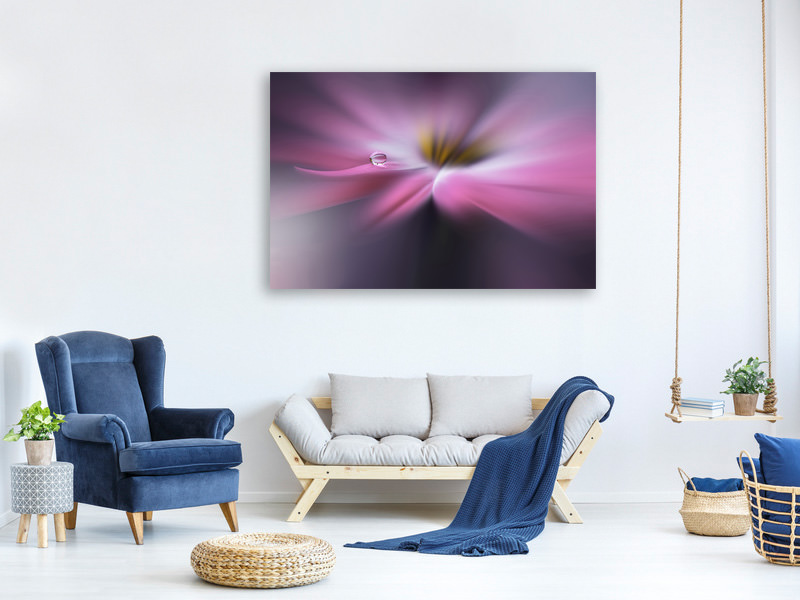 Canvas print Galaxy A