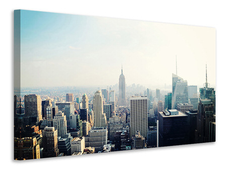 Canvas print NYC