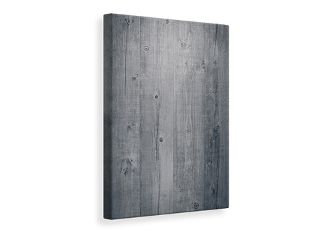 Canvas print Wood Shades